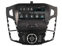 FOR FORD FOCUS 2012 2014 CAR DVD Player Car Stereo Car Audio Head Unit Capacitive Touch