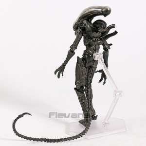 Image 4 - Takayuki Takeya Figma SP 108 Alien/SP 109 Predator 2 PVC Action Figure Da Collezione Model Toy