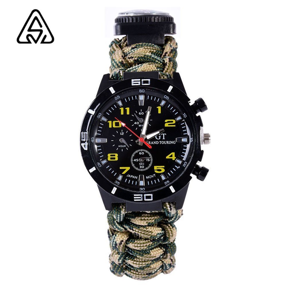 popular military survival watch buy cheap military survival watch military survival watch