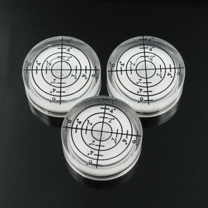 100 Pieces Lot QASE Precision bubble level Inclinometer spirit level water level measurement instrument 32