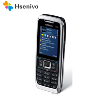 100% Original Unlocked Nokia E51 Mobile Phones with Bluetooth JAVA WIFI Unlock Cell Phone Refurbished|mobile phone|phone refurbished|nokia e51 -