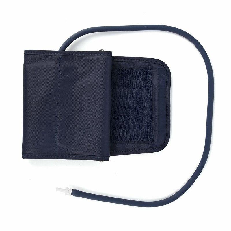 Monitor de Pressão Adulto Arterial Tonômetro 22-48 cm