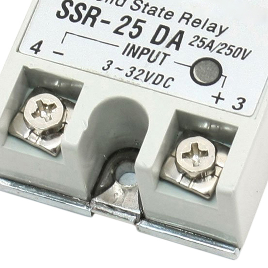 Online Get Cheap Solid State Relay A Da Aliexpresscom - Solid state relay gets hot