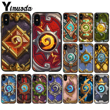online store b81cd fc2a3 Popular Hearthstone Phone Case-Buy Cheap Hearthstone Phone Case lots ...
