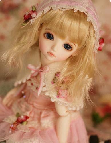 27cm AI Hani BJD SD Doll soom ai1/6 bb doll luodoll 1 6 bjd sd doll doll soom alk yrie doll include and eyes