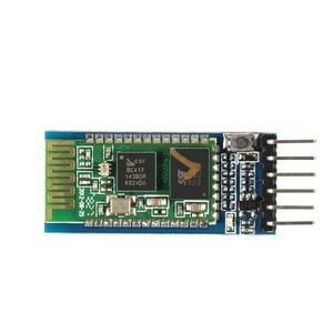 Image 4 - 50 cái/lốc HC05 HC 05 Master Nô Lệ 6pin JY MCU Chống Đảo Ngược Tích Hợp Bluetooth Nối Tiếp Qua Thông Qua Mô Đun Không Dây nối tiếp