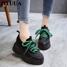 Women Casual Shoes Comfortable Platform Shoes Woman Sneakers Ladies Trainers