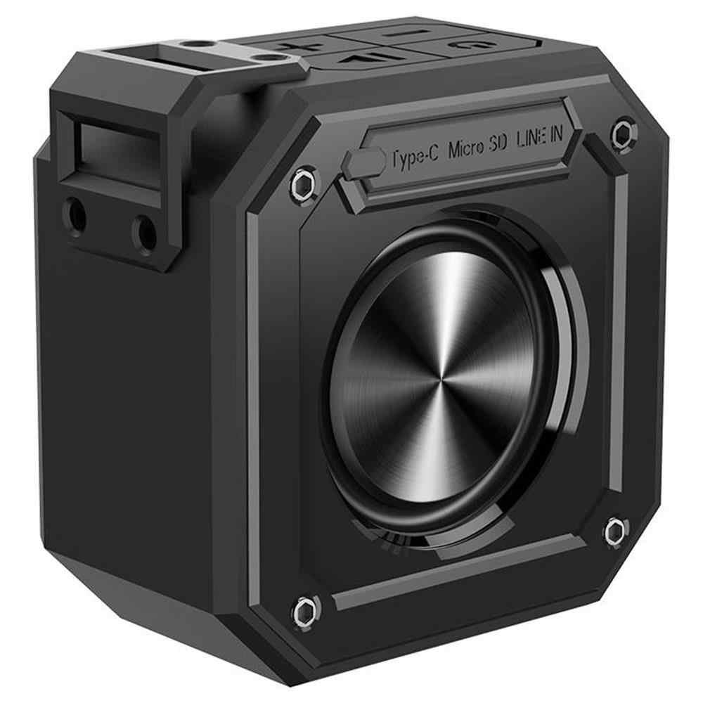 Tronsmart Groove Bluetooth Динамик Колонка Мини резонирующей коробки Портативный Динамик s IPX7 Водонепроницаемый для компьютера с 24 часов проигрывания