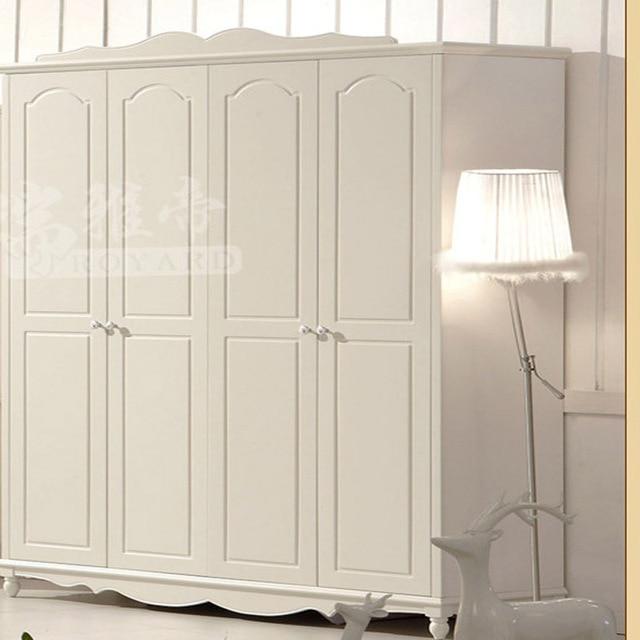 Esquina moderno armario armario aparador de madera maciza muebles de ...