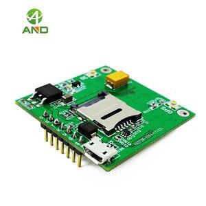 Image 4 - 3G UART لوح مع 115200 باود ، SIM5320A 3G GSM GPRS GPS لوح تمديد ، مصغّر WCDMA/GPS اندلاع SIM5320A على متن 1 قطعة
