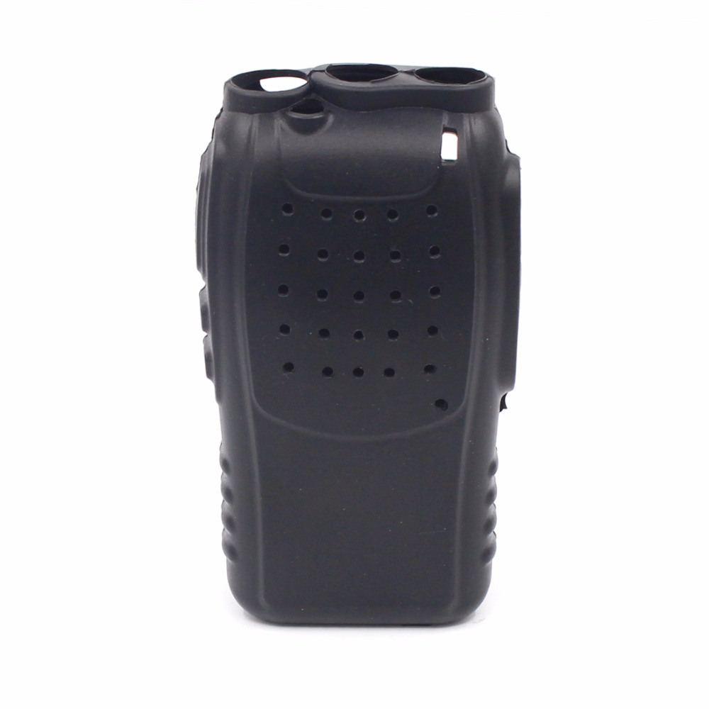 BAOFENG BF888S Handheld Soft Rubber Case Protection Silicone Cover For Baofeng BF888s BF-666S BF-777S Walkie Talkie Accessories