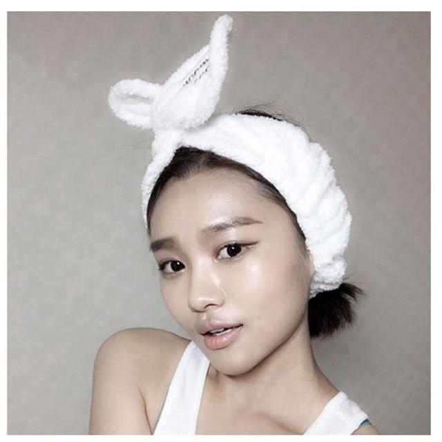 Brand-new 2017 New Arrival Women Hairbands Korea Style Cute Girls Solid  YI97