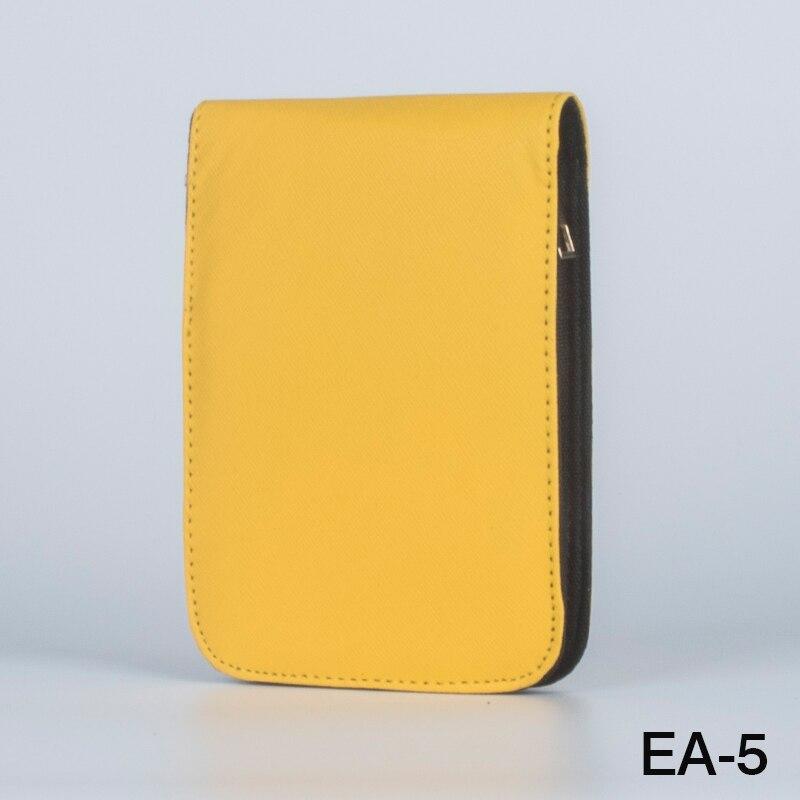 Bolsa de la pluma se puede instalar 12 piezas lujo Oficina papelería bolígrafo/pluma caso de lujo Oficina de la escuela lápiz bolsa