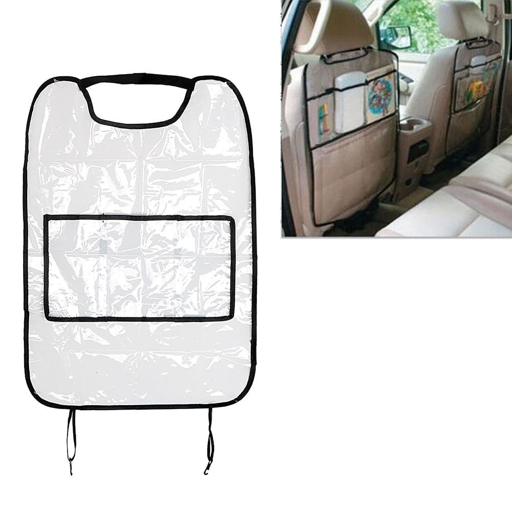 Car back seat organizer storage bag travel accessories 6