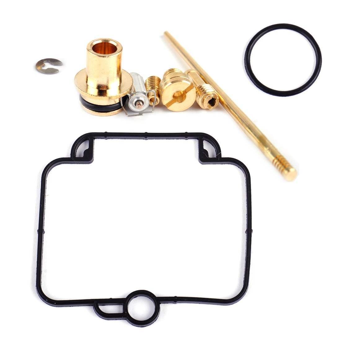 Online Shop 1 Set 185bandit 400 Gsf400 Gk75a Mikuni Keihin Carburetor Diagram Moreover Cv Dwcx 10pcs Repair Carb Rebuild Kit Metal Rubber Plastic 03