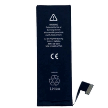 Suqy New Internal Phone Battery For Apple IPhone 5 iPhone5 5g Batteries Accumulator The Batteries On The Phone cheap 1301mAh-1800mAh Compatible ROHS Apple iPhones for Apple iPhone 5 5g replacement rechargeable 45C--25C for iPhone 5 for iPhone 5g