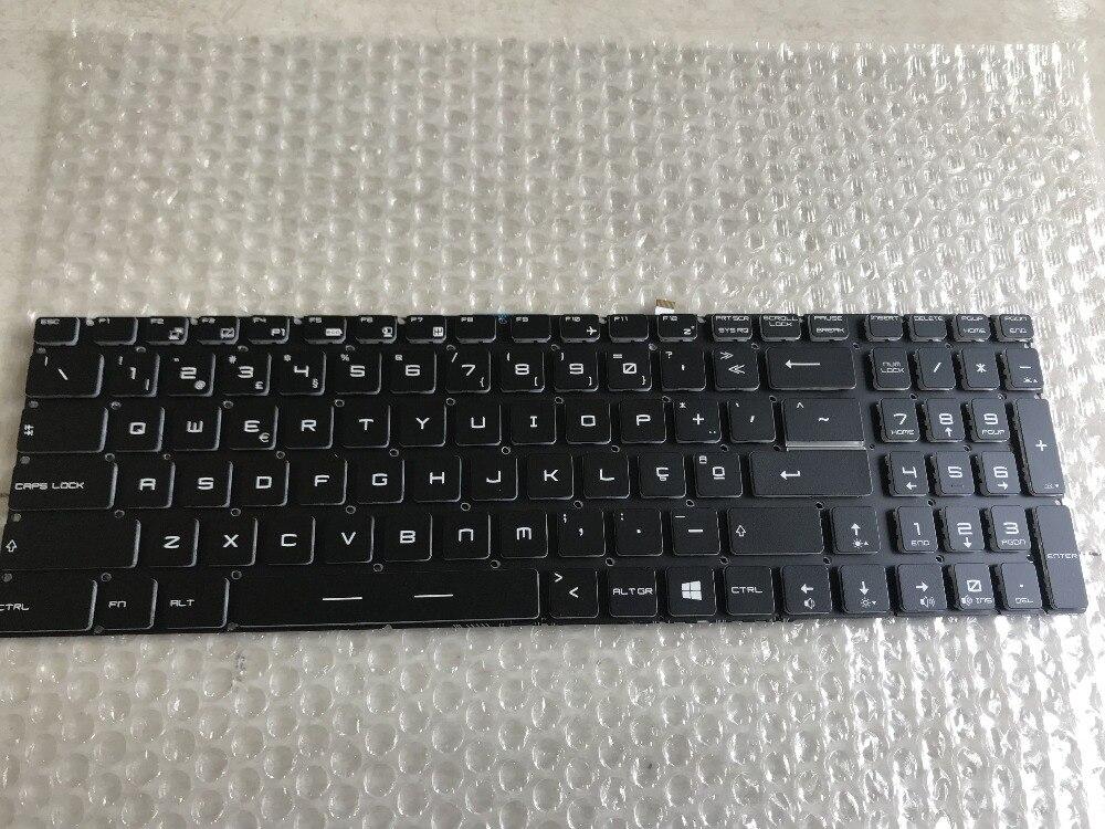 New keyboard for MSI GE72 GL62 GP60 GL72 GP72 GE62 GS70 GL72M WS60 16J9 Portuguese/Swiss/Italy/Belgium/CH layout laptop keyboard for msi gp60 2qf 827us gp60 2qf 827us english 2qf 870cz 2qf 1092xcz czech 2qf 1049xtr turkey 2qf 1055ne nordic page 5