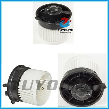 No sentido horário de Montagem do motor do ventilador Do Ventilador para Nissan X Trail-Vampira Qashqai Dualis 27225-ET10A 700253 27225ET10B