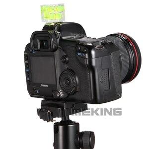 Image 5 - Gradient de bulle de chaussure chaude Triple 3 axes pour appareil photo Canon Nikon, etc.
