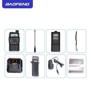 Image 5 - Baofeng DMR 5R ham 아마추어 양방향 라디오 vhf/uhf 듀얼 밴드 듀얼 타임 슬롯 워키 토키 1024 ch tier i & ii moto와 호환 가능