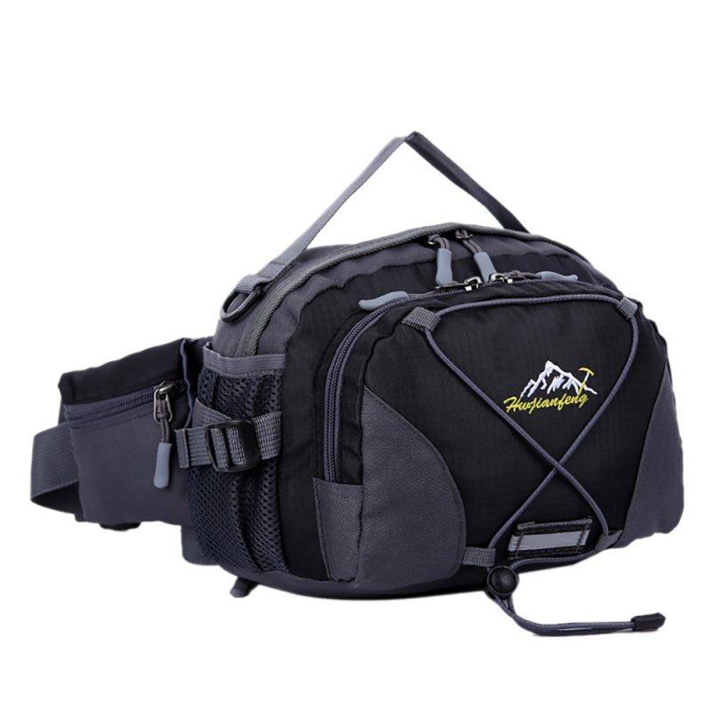Outdoor Multifunction Backpack Waterproof Nylon 7 Colors Men Travel Sports Bags Life Bag Hiking Camping Backpack Bags