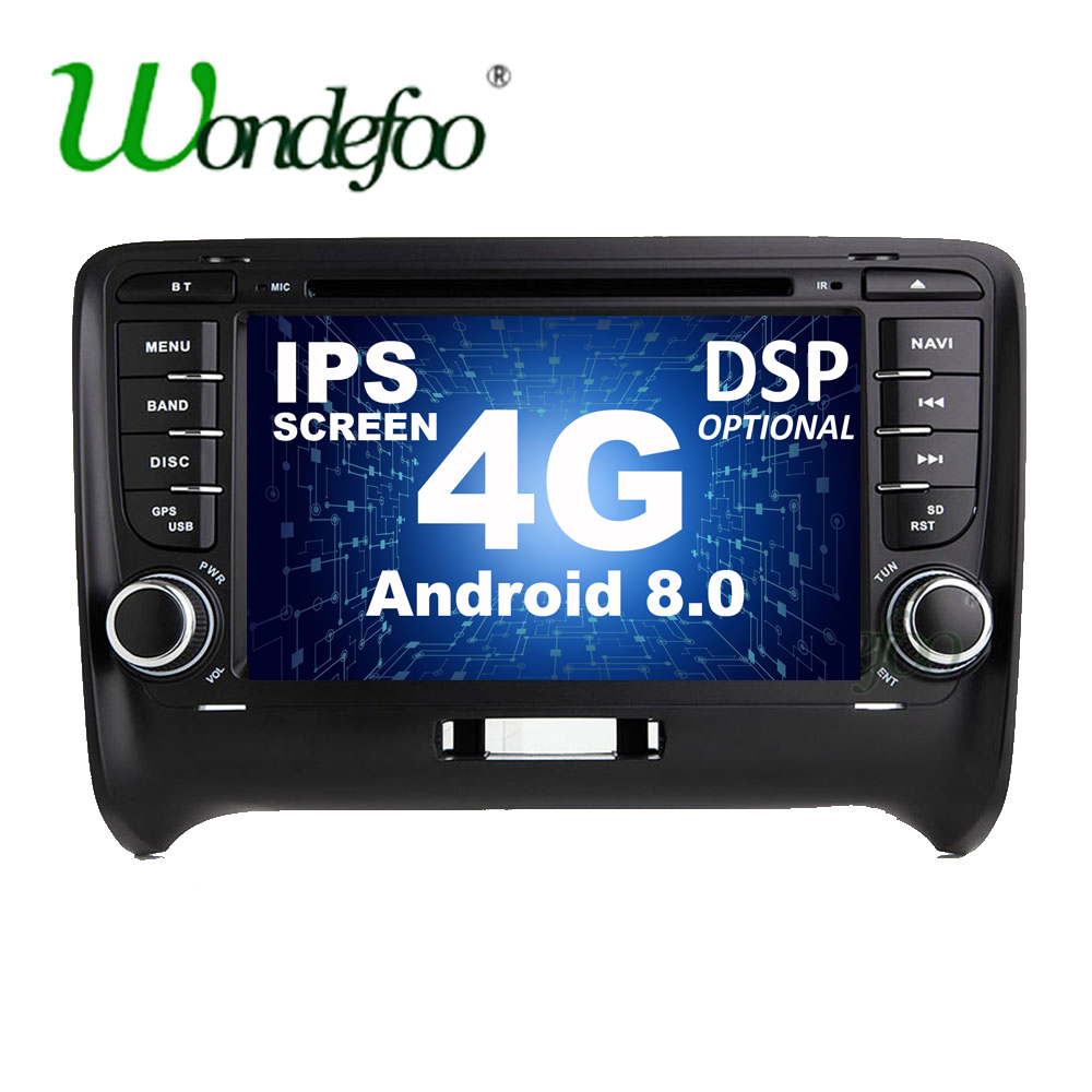 Buy for audi tt mk2 car gps and get free shipping on
