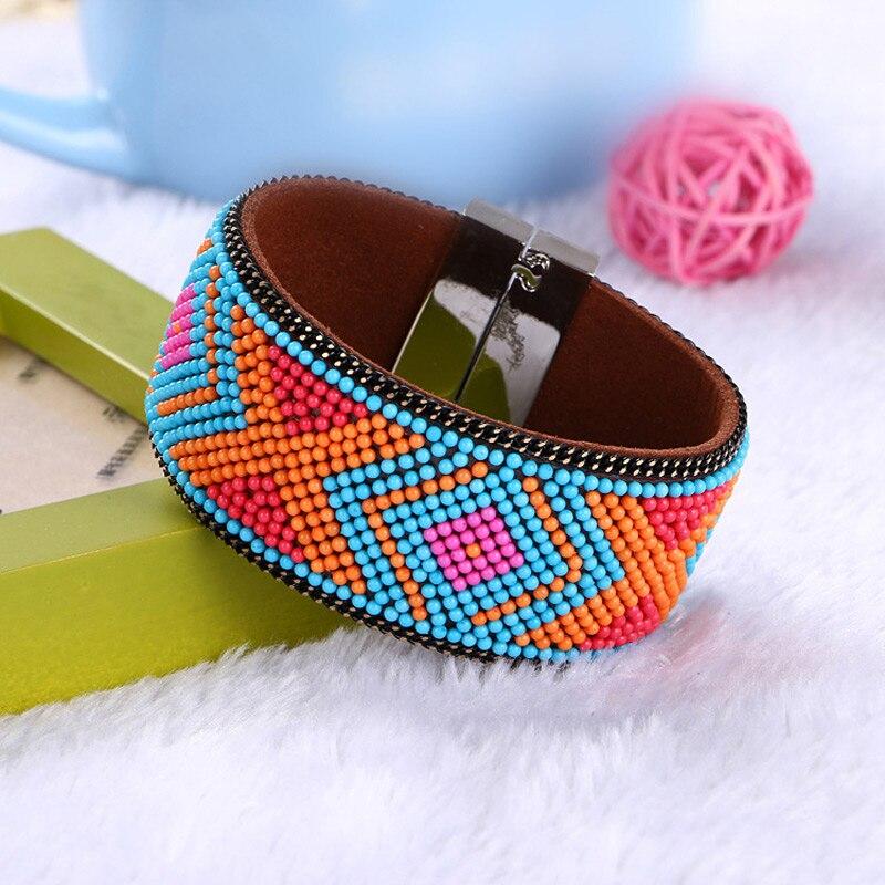 Bracelet Brésilien de perles