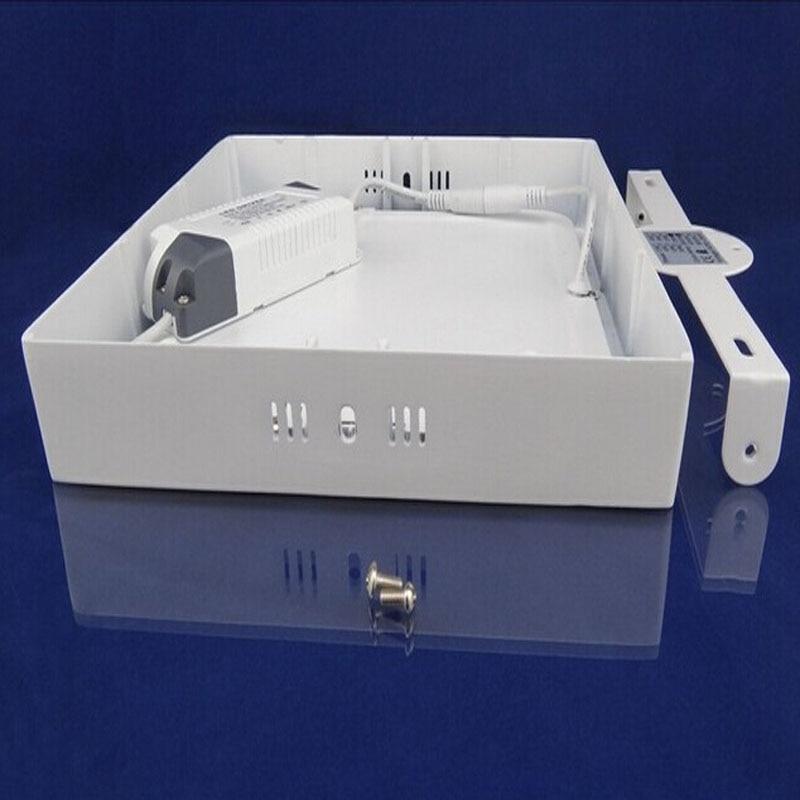 (EICEO) Kvadrat Səthə quraşdırılmış LED Tavan İşıq Paneli - LED işıqlandırma - Fotoqrafiya 6