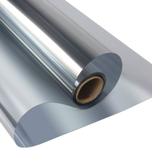 цена 60*300 Cm Privacy Window Film, One Way Glass Film UV Blocking self-adhesive Heat Control Solar Window Tint for Home and Office онлайн в 2017 году