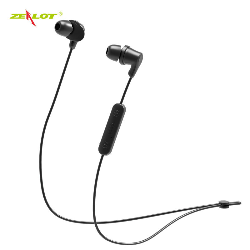 Bluetooth Earphones with Microphone Auriculares Bluetooth Headset for xiaomi airdots vs bluedio TN Sports earphone-in Bluetooth Earphones & Headphones from Consumer Electronics    1