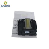 100% tested FA04000 Print head Printhead For Epson L355 L365 L375 L385 L395 L455 L465 L475 L485 L495 L550 L551 L555 L575 L565