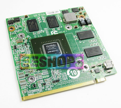 for Acer Aspire 4730Z 5530G 5930G 6935G 5720G Laptop VGA Graphics Video Card nVidia GeForce 9600M GT DDR2 1GB MXM II Drive Case фаркоп enganches aragon e3108aa ssangyong new actyon korando 2010