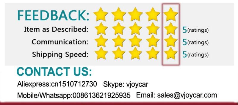 Feedback and Contact US