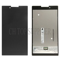 For Lenovo Tab 2 A7 30 LCD Display Touch Screen Assembly Replacement