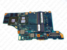A1789403A for SONY VAIO VPCZ VPCZ1 MBX-206 laptop motherboard i5 CPU HM57 Free Shipping 100% test ok for sony for vaio svf15 svf152 svf152a29m laptop motherboard a1945023a da0hk9mb6d0 pentium 2117