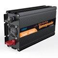 2500 w 5000 w spitzen DC 24 V AC 220 v 230 V reine sinus welle solar-wechselrichter
