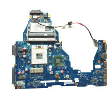 Mainboard Toshiba C660 DDR3 HM65 for Laptop K000124370/La-7202p/100%working Excellent