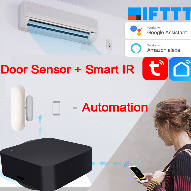 Cheap and beautiful product ir wifi alexa in BNS Store