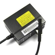 Delippo 12 В 2.58a 31 Вт Планшеты PC источника питания для Microsoft PRO3 Pro4 Планшеты PC i7 i5 США адаптер переменного тока 1.5 м кабель