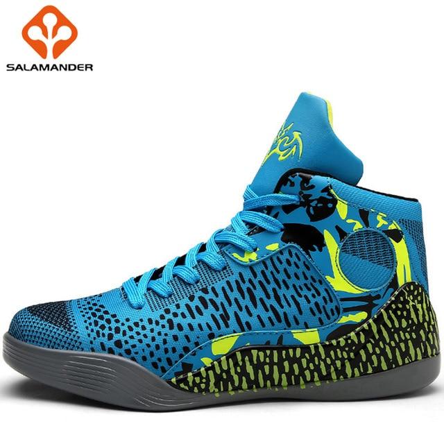 Chaussures - Haute-tops Et Baskets Blux cWJIBfU4FQ