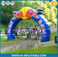 Красочные Высокое Качество Red Bull Надувные Арки