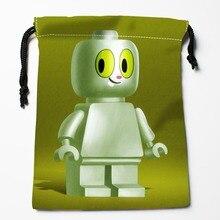 New Arrive Helpy Drawstring Bags Custom Storage Bags Storage Printed gift bags More Size 27x35cm DIY