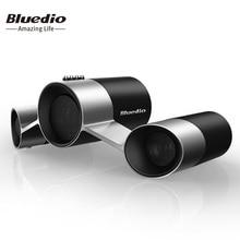 Bluedio UNS Wireless Home Audio Lautsprecher System Patentierte Drei Fahrer Bluetooth lautsprecher mit Mikrofon Bass 3D Sound-effekt