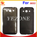 Original Housing For Samsung Galaxy Win I8550 i8552 Battery Door Back Cover Case Housing Black Color