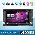 Dvd-плеер автомобиля GPS Bluetooth камера ПК 2 DIN universal для X-TRAIL Qashqai x-trail juke для nissan Стерео Радио головного устройства USB/SD