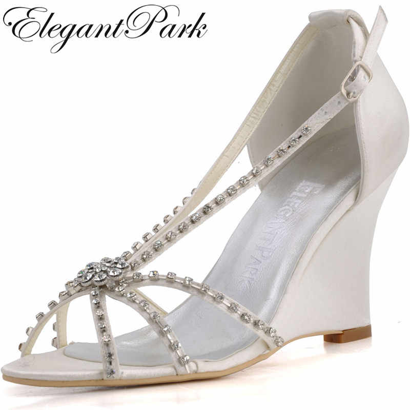 Detail Feedback Questions about Summer Woman sandals for wedding ... 58c6e696eed8