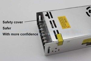 Image 5 - Fuente de alimentación conmutada de salida única de 400W, 60V, 6,7a, CA a CC, SMPS, CNC