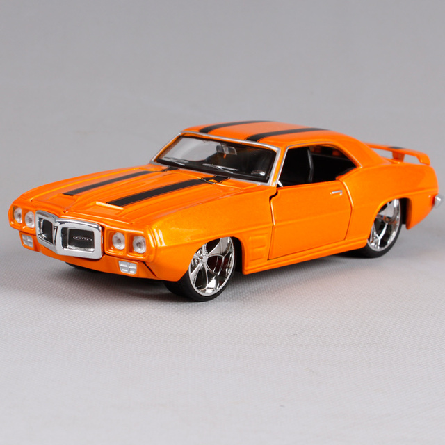 1 8 scale metal model car kits 13