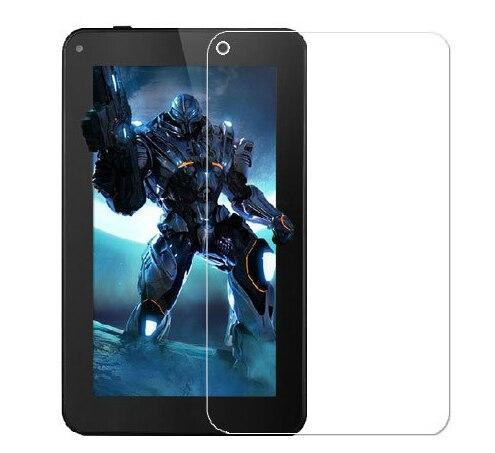 """3 шт./лот защита экрана """" AOSON M721S/Prestigio Multipad 7,0 PMT3677WI Explay любимый планшет прозрачная защитная пленка на весь экран"""