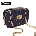 luxury handbags women bag designer famous brand vintage women's shoulder bags female chain messenger bag fashion pu clutch tote